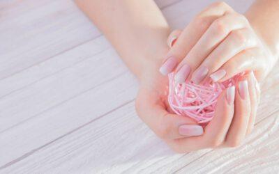 Jak zrobić ombre na paznokciach? Paznokcie ombre krok po kroku