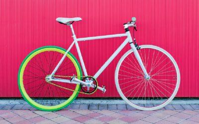 Co daje jazda na rowerze?