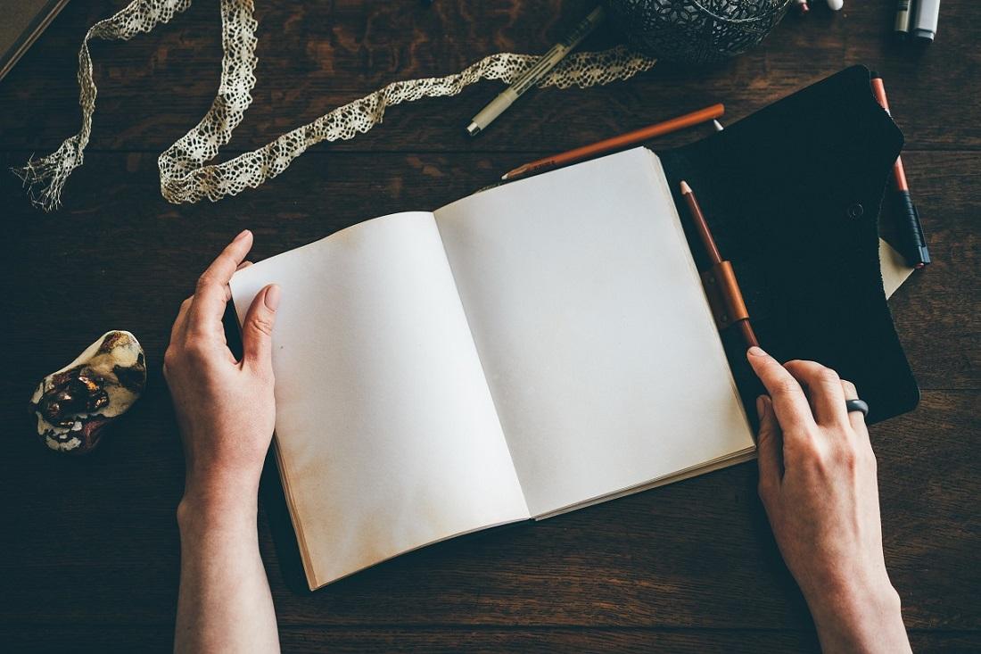 dedykacja do książki