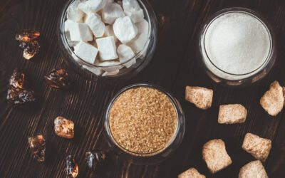 Szklanka cukru: ile to gram? Ile waży szklanka cukru?