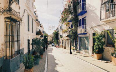 Marbella, Hiszpania: 5 powodów, dla których warto odwiedzić Marbellę