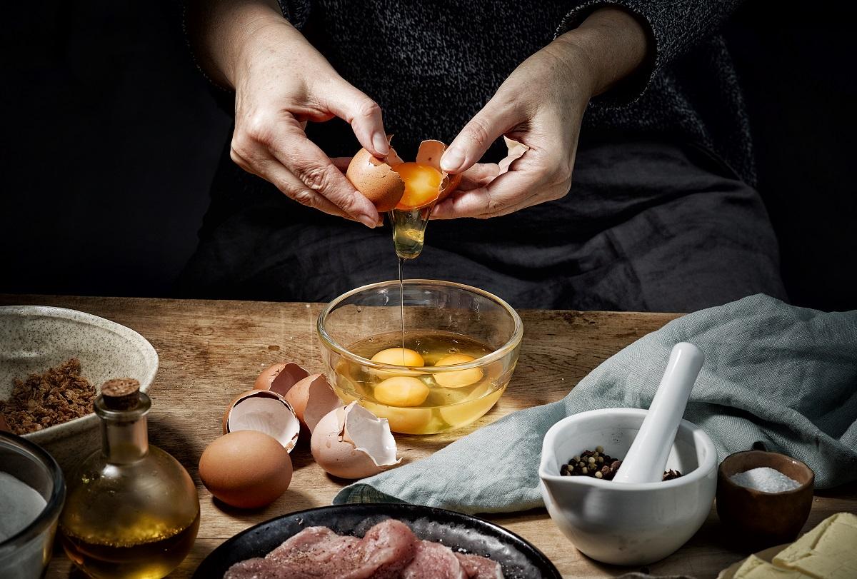 jakie produkty zawierają białko?