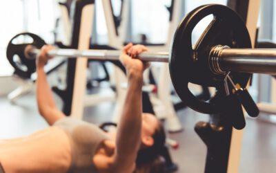 Trening siłowy [plan treningu całego ciała]