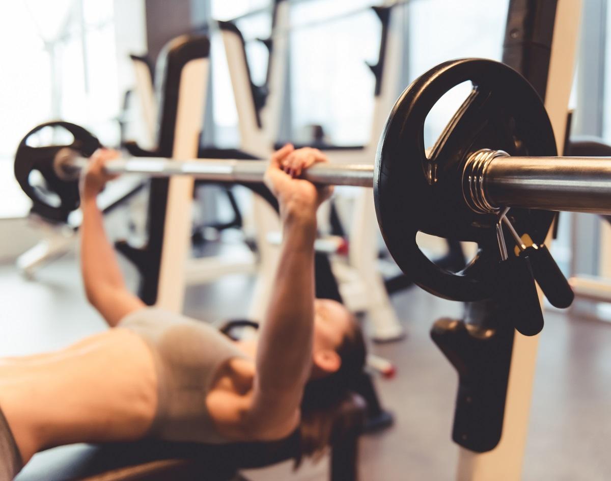 trening siłowy plan