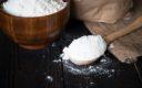 pół kg mąki ile to szklanek